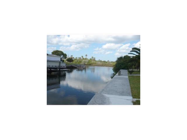 9931 Grace Drive, Port Richey, FL 34668 (MLS #W7629077) :: Griffin Group