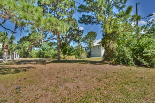Sea Breeze Drive, Tarpon Springs, FL 34689 (MLS #W7629196) :: Medway Realty