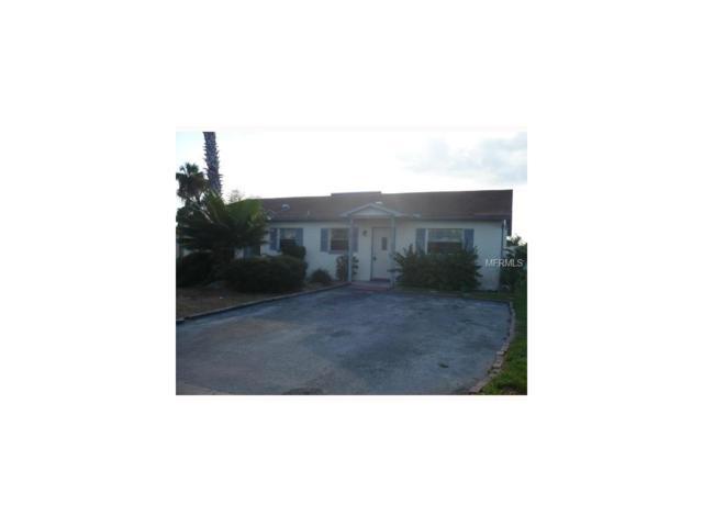 9925 Grace Drive, Port Richey, FL 34668 (MLS #W7630245) :: KELLER WILLIAMS CLASSIC VI