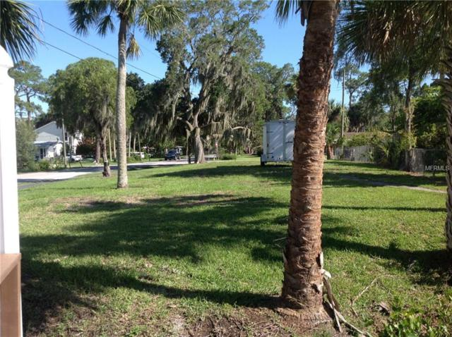 8235 Old Post Road, Port Richey, FL 34668 (MLS #W7631025) :: Revolution Real Estate