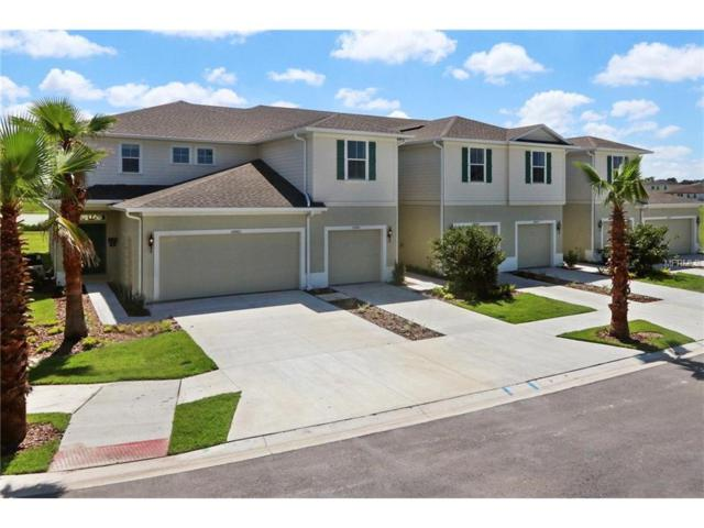 10964 Verawood Drive, Riverview, FL 33579 (MLS #W7631855) :: The Duncan Duo & Associates