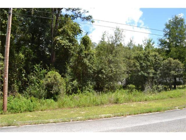 6647 E Grayson Street, Inverness, FL 34452 (MLS #W7632613) :: Cartwright Realty