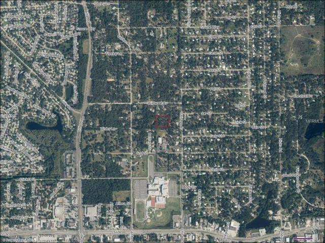 0 Vacant Residential Acreage, Hudson, FL 34669 (MLS #W7633479) :: RE/MAX Realtec Group