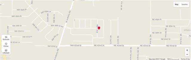 4421 NW 1ST Avenue, Ocala, FL 34475 (MLS #W7633536) :: Zarghami Group