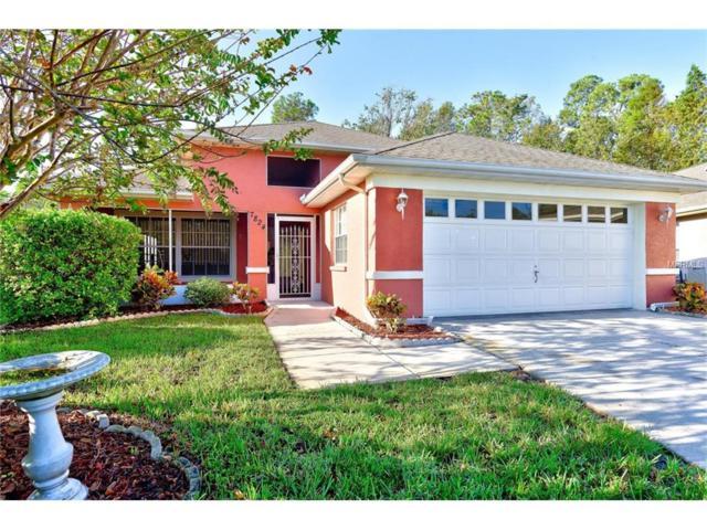 7824 Craighurst Loop, New Port Richey, FL 34655 (MLS #W7633850) :: Griffin Group