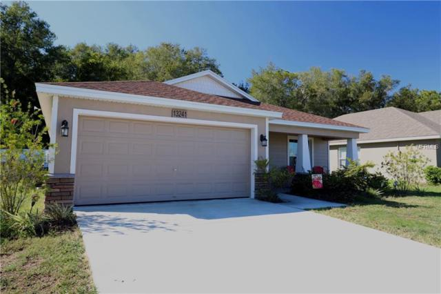 13241 Meadow Golf Avenue, Hudson, FL 34669 (MLS #W7635477) :: The Duncan Duo Team