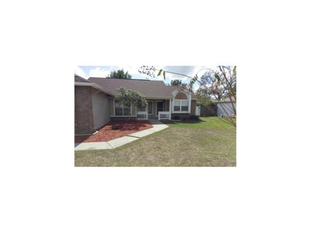 13102 Linden Drive, Spring Hill, FL 34609 (MLS #W7635548) :: Dalton Wade Real Estate Group