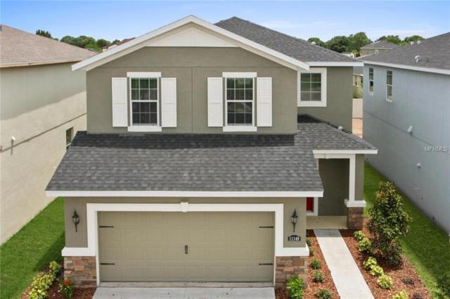 14233 Poke Ridge Lane, Riverview, FL 33579 (MLS #W7635623) :: The Lockhart Team