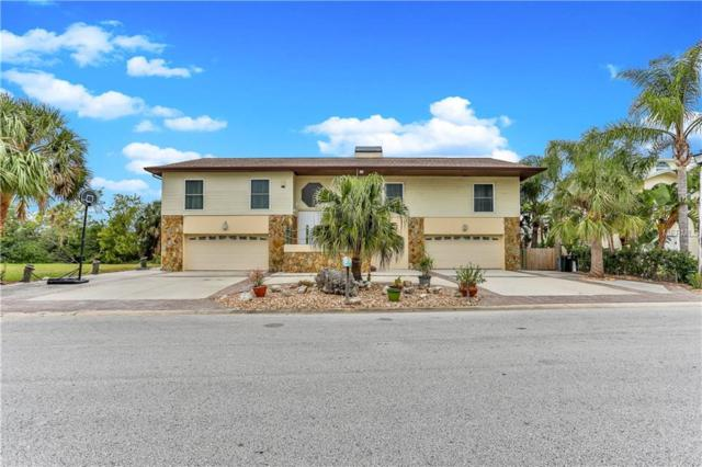 5731 Seabreeze Drive, Port Richey, FL 34668 (MLS #W7636020) :: Griffin Group
