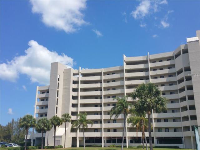 5915 Sea Ranch Drive #115, Hudson, FL 34667 (MLS #W7636528) :: Team Bohannon Keller Williams, Tampa Properties