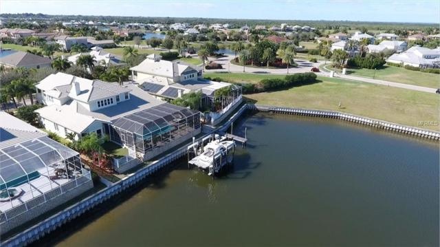 515 Mirabay Boulevard, Apollo Beach, FL 33572 (MLS #W7636792) :: G World Properties