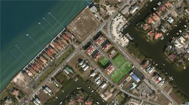 6418 Margarita Shores Lane, Apollo Beach, FL 33572 (MLS #W7638713) :: Griffin Group