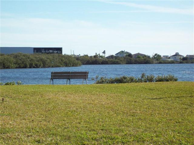 6530 Seaview Boulevard, Hudson, FL 34667 (MLS #W7639244) :: The Duncan Duo Team