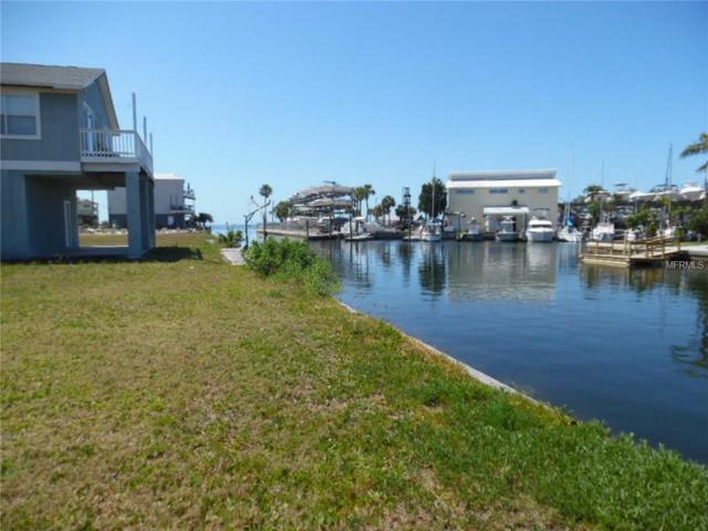 6329 Lonnie Lee Street, Hudson, FL 34667 (MLS #W7639358) :: Griffin Group