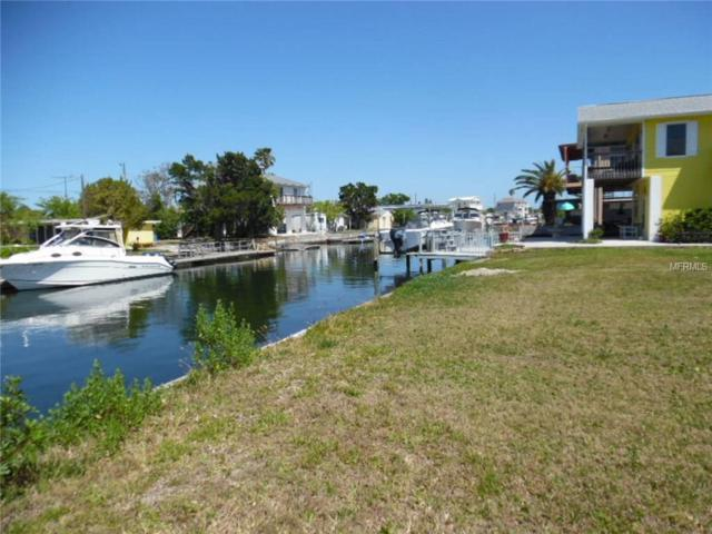 0 Lonnie Lee Street, Hudson, FL 34667 (MLS #W7639361) :: Griffin Group