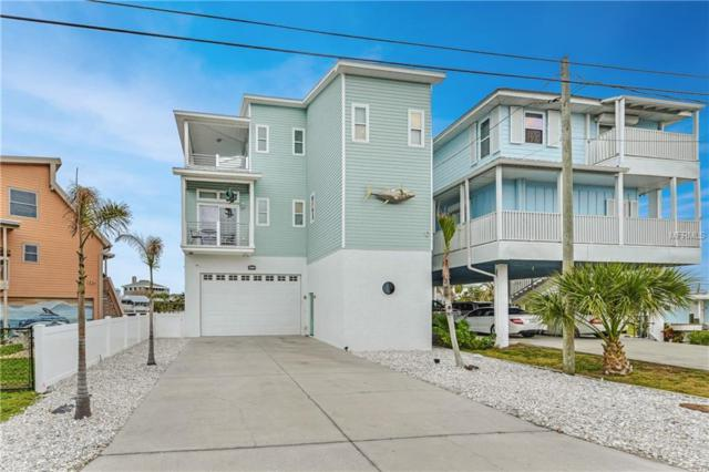 6419 Clark Street, Hudson, FL 34667 (MLS #W7639451) :: KELLER WILLIAMS CLASSIC VI