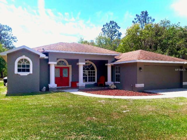 9714 Fred Street, Hudson, FL 34669 (MLS #W7639600) :: RE/MAX Realtec Group