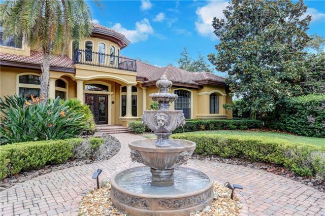 10632 Pontofino Circle, Trinity, FL 34655 (MLS #W7801302) :: The Lockhart Team