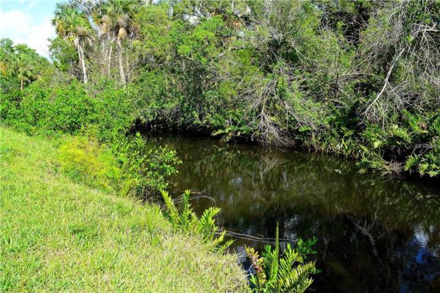 06 Seabreeze Drive, Port Richey, FL 34668 (MLS #W7801556) :: The Duncan Duo Team