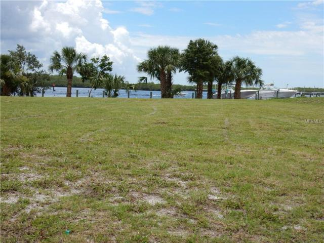 Harborpointe Drive, Port Richey, FL 34668 (MLS #W7801902) :: Baird Realty Group