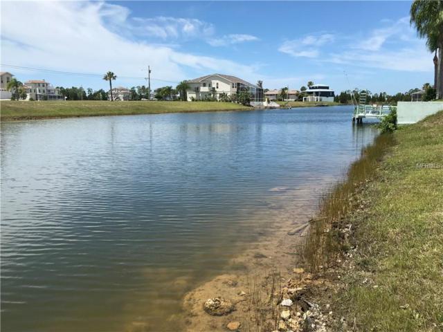 3424 Croaker Drive, Hernando Beach, FL 34607 (MLS #W7802030) :: The Lockhart Team