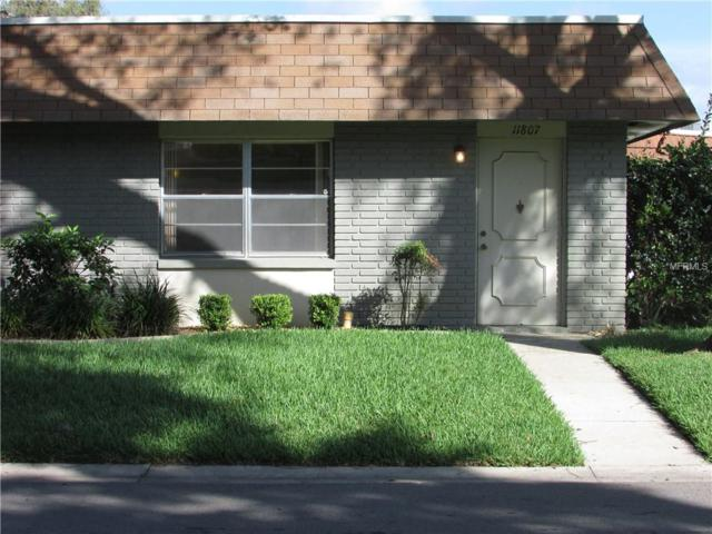 11807 Carissa Lane, New Port Richey, FL 34654 (MLS #W7802047) :: RealTeam Realty