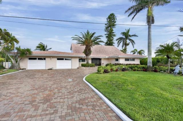 1981 E Vina Del Mar Boulevard, St Pete Beach, FL 33706 (MLS #W7802182) :: The Lockhart Team