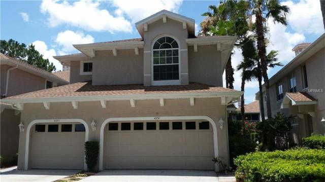 4257 Preserve Place 3D, Palm Harbor, FL 34685 (MLS #W7802429) :: O'Connor Homes