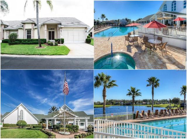 1130 Sweet Jasmine Drive, Trinity, FL 34655 (MLS #W7802957) :: Lock and Key Team