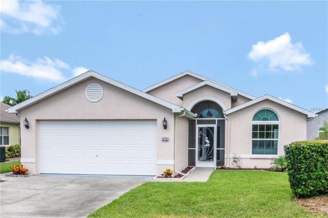 3248 Noemi Drive, New Port Richey, FL 34655 (MLS #W7803081) :: Griffin Group