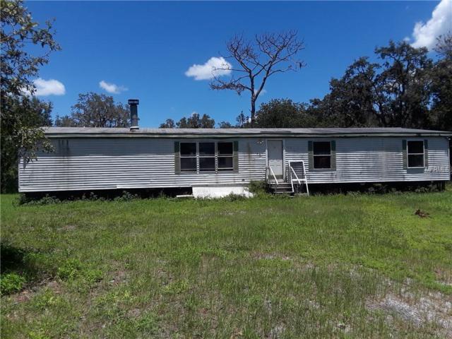 12869 Circle Lake Drive, Hudson, FL 34669 (MLS #W7803330) :: The Lockhart Team