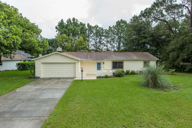 1260 Meredith Drive #1260, Spring Hill, FL 34608 (MLS #W7803849) :: Premium Properties Real Estate Services