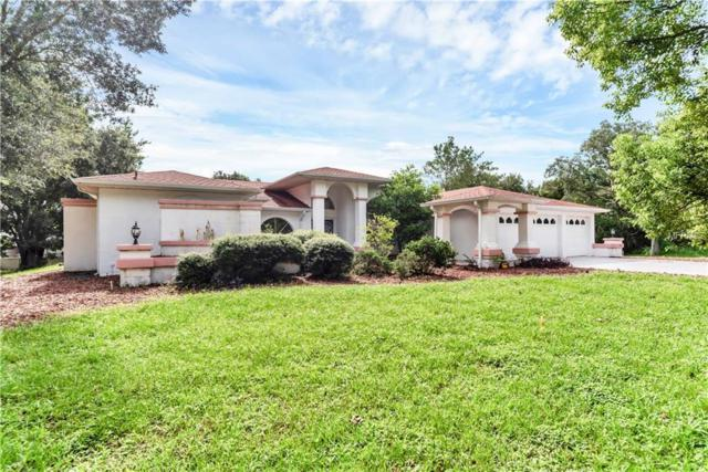 Address Not Published, Spring Hill, FL 34609 (MLS #W7803929) :: Griffin Group