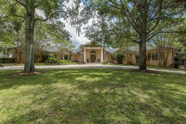 199 Old East Lake Road, Tarpon Springs, FL 34688 (MLS #W7804333) :: Team Bohannon Keller Williams, Tampa Properties