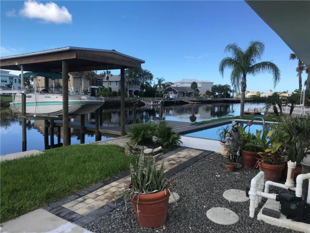 3272 Gulfview Drive, Hernando Beach, FL 34607 (MLS #W7804389) :: The Duncan Duo Team