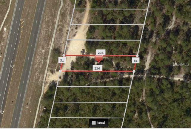 6442 Commercial Way, Weeki Wachee, FL 34613 (MLS #W7805163) :: Team Buky