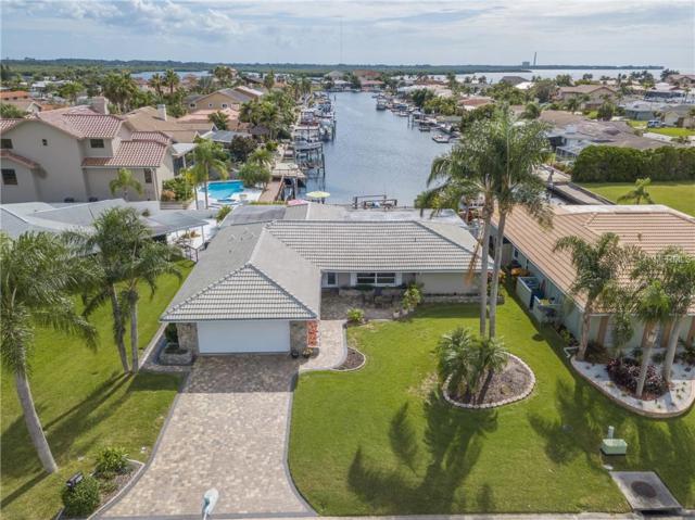 3514 Seaway Drive, New Port Richey, FL 34652 (MLS #W7805964) :: Delgado Home Team at Keller Williams