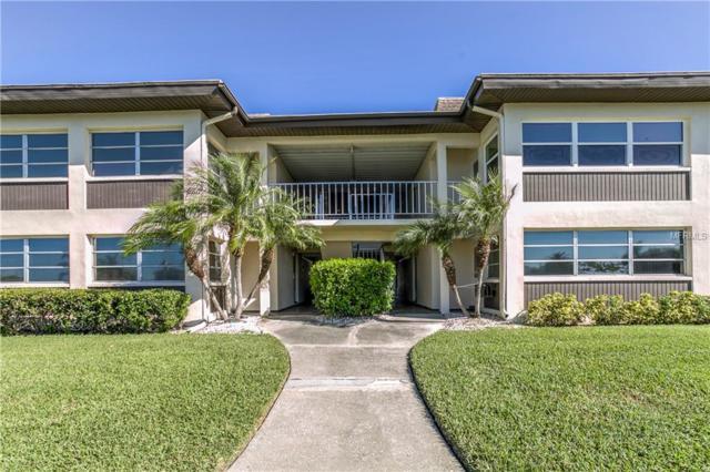 4758 Jasper Drive #204, New Port Richey, FL 34652 (MLS #W7806348) :: RealTeam Realty