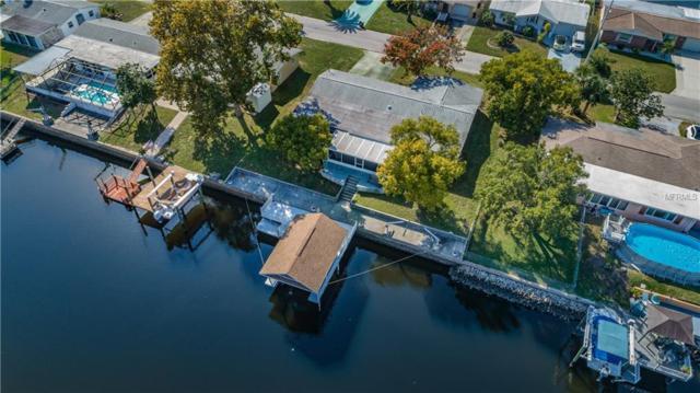 12610 Third Isle, Hudson, FL 34667 (MLS #W7806404) :: Ideal Florida Real Estate