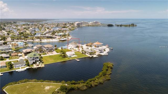 6324 Harbor Drive, Hudson, FL 34667 (MLS #W7806406) :: Team Virgadamo