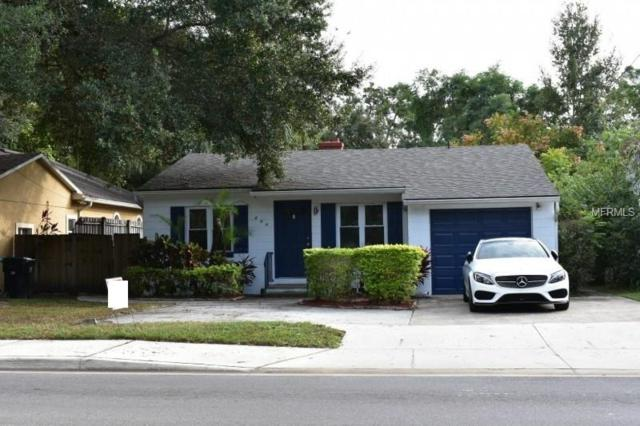 600 E Kaley Street, Orlando, FL 32806 (MLS #W7806517) :: Revolution Real Estate