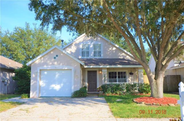 1742 Horsechestnut Court, Trinity, FL 34655 (MLS #W7806812) :: Delgado Home Team at Keller Williams