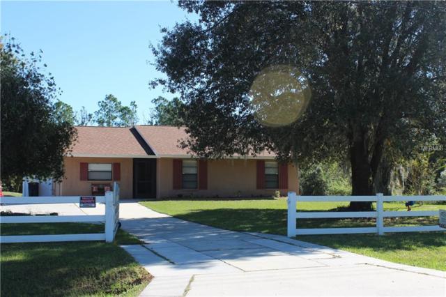 3414 Foxwood, Wesley Chapel, FL 33543 (MLS #W7806945) :: The Duncan Duo Team