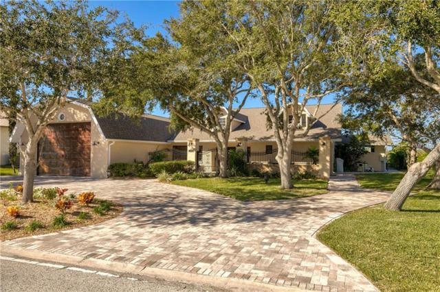 4137 Marine Parkway, New Port Richey, FL 34652 (MLS #W7807657) :: Remax Alliance