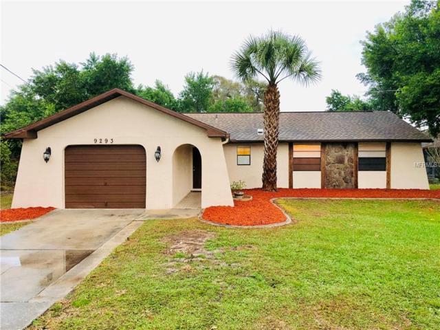 9293 Spring Hill Drive, Spring Hill, FL 34608 (MLS #W7807720) :: NewHomePrograms.com LLC