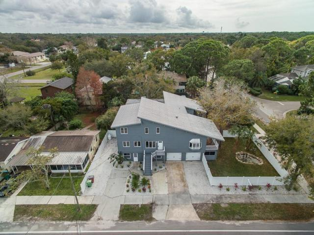 1052 8TH Street, Palm Harbor, FL 34683 (MLS #W7807978) :: Delgado Home Team at Keller Williams