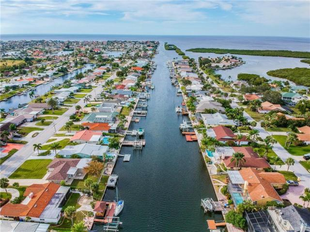 4121 Floramar Terrace, New Port Richey, FL 34652 (MLS #W7808135) :: Mark and Joni Coulter | Better Homes and Gardens