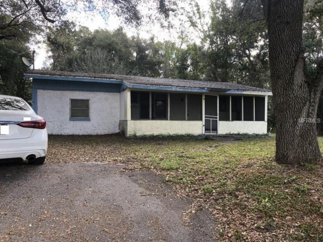 2126 S Parsons Avenue, Seffner, FL 33584 (MLS #W7808504) :: Arruda Family Real Estate Team