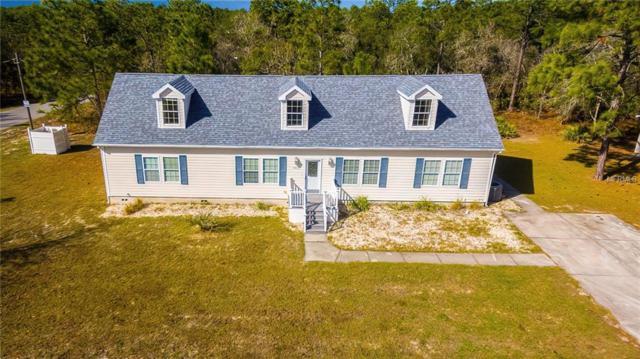 11485 Lomita Wren Road, Weeki Wachee, FL 34614 (MLS #W7808698) :: Homepride Realty Services