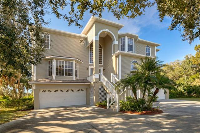 7358 Brightwaters Court, New Port Richey, FL 34652 (MLS #W7808762) :: The Duncan Duo Team